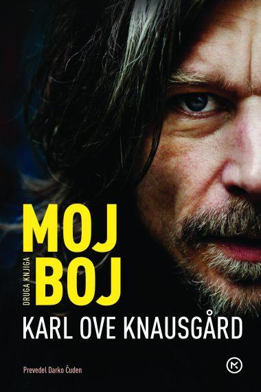 Karl Ove Knausgård, MOJ BOJ 2