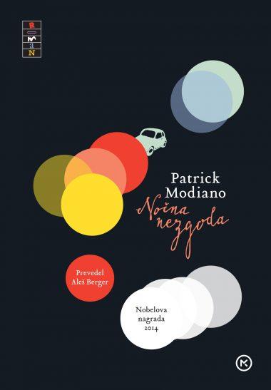 Patrick Modiano, NOČNA NEZGODA