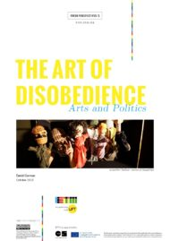 The art of disobedience