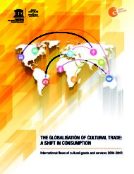 Global Trade of Cultural Goods in the Digital Age