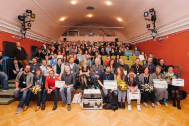 Udeleženci VAF 2016 (foto: DSAF)