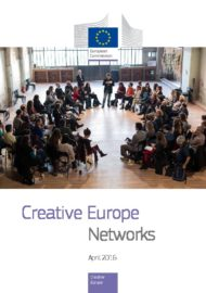 Creative Europe Networks