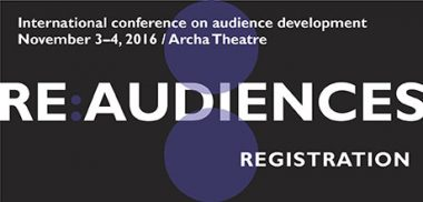 RE: AUDIENCE 2016