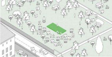 Vir: Future Architecture platform - Common places