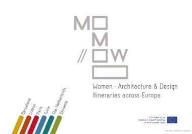 MoMoWo-itinerar