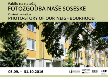 Fotozgodba, Human Cities: challenging the city scale