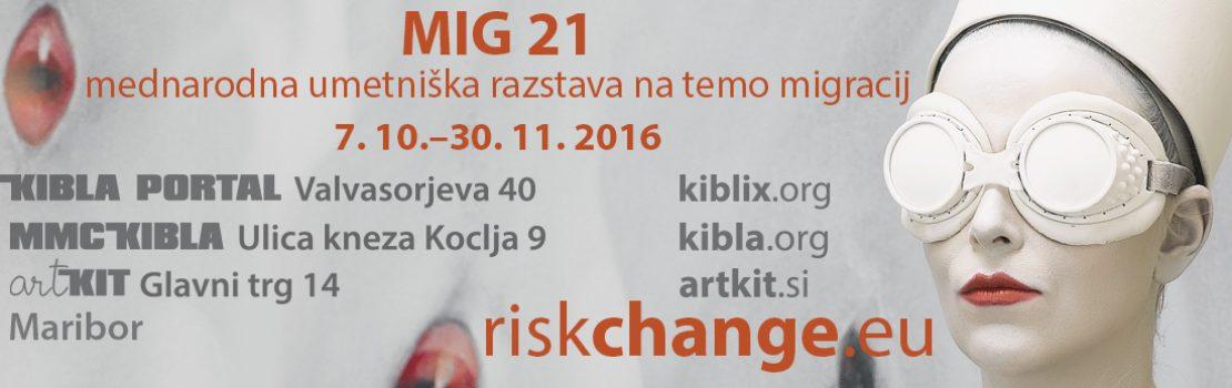 Kibla&MIG21