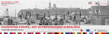 SLOGI-Zgodovina Evrope