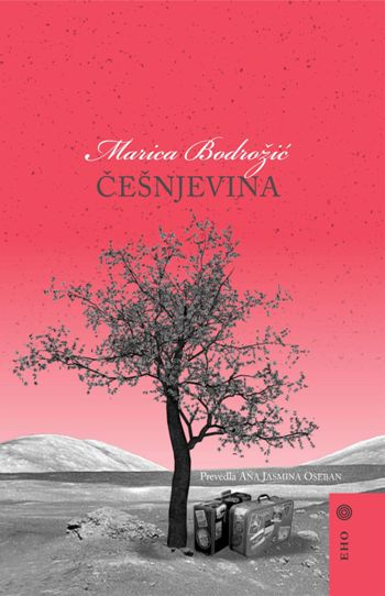 Marica Bodrožić: Češnjevina (prevod: Ana Jasmina Oseban)