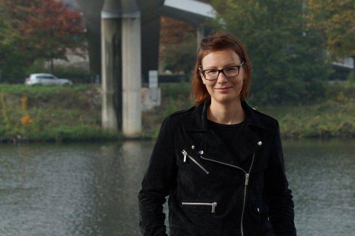 Tanja Hladnik