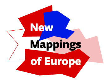 Mappings Eu logo