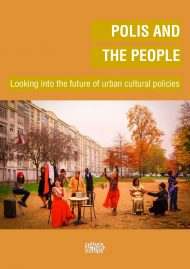 Polis and the people: Looking into the future of urban cultural policies