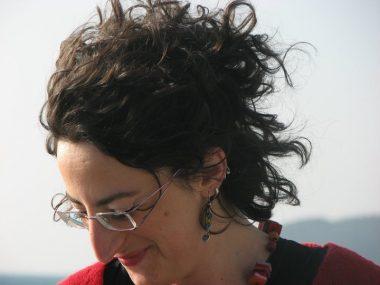 Manuela Buono. Foto: Slingshot Films.