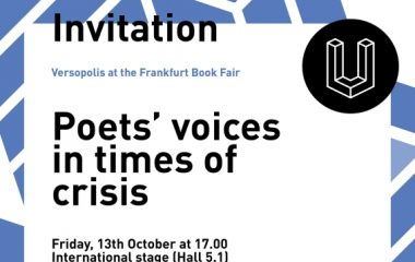 Poets' voices in times of crisis