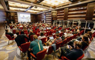 Europa Cinemas konferenca